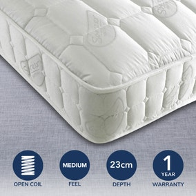 Matrah Orthopedic Mattress