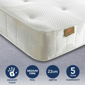 Matrah Pocket Reflex Plus Mattress