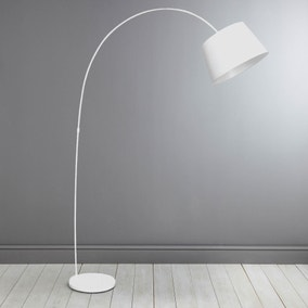 Modern Arc Metal Floor Lamp