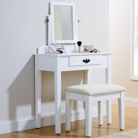 Shaker Dressing Table Set