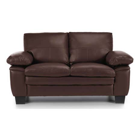 Leather Bonded Sofa Ashley Alliston 2010216 2010267 Bonded