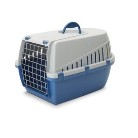 Blue Trotter Pet Carrier