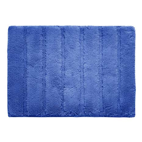 Ultimate Electric Blue Bath Mat