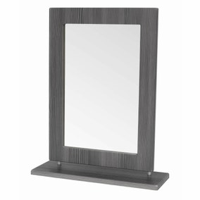 Avola Grey Dressing Table Mirror