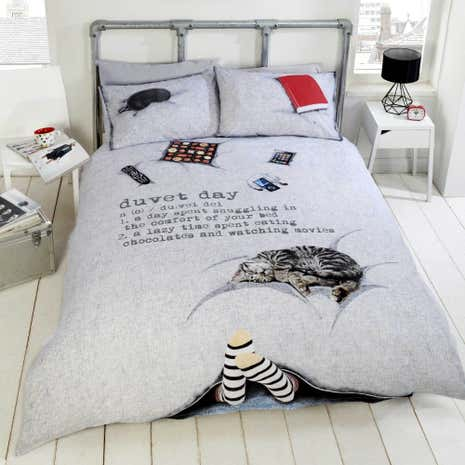 Fun Double Bed Sheets
