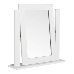 Dolce Dressing Table Mirror
