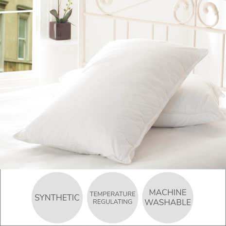 Dacron Climarelle Cool Pillow