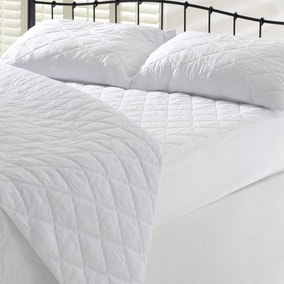 Dacron Coolmax Mattress Protector