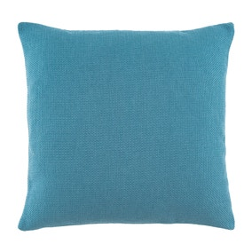 Essentials Barkweave Teal Cushion