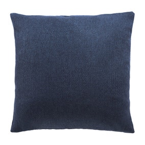 Essentials Barkweave Navy Cushion