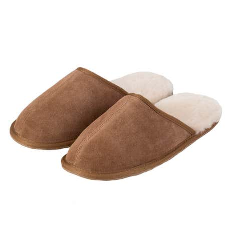 Image result for sheepskin slippers