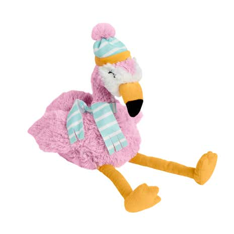 Warmies Heatable Flamingo