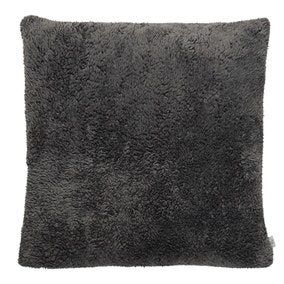 Teddy Bear Charcoal Cushion