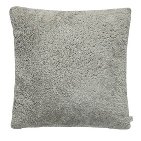 Teddy Bear Grey Cushion