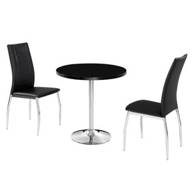 Athena 2 Seater Dining Set