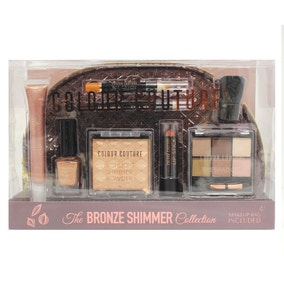 Colour Couture The Bronze Shimmer Collection