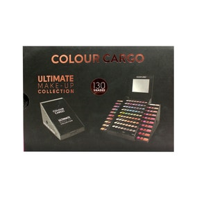 Colour Couture Ultimate Make-up Collection
