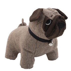 Make Your Own Pug Door Stop