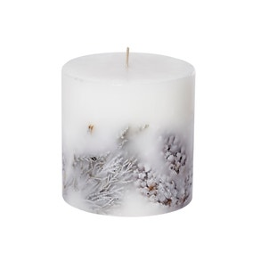 Nordic Spruce Inclusion Candle