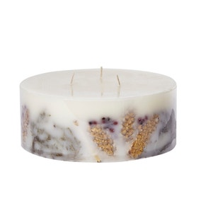 Large 3 Wick Frankincense & Myrrh Inclusion Candle