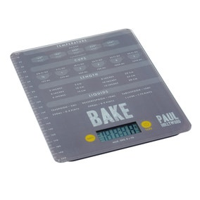 Paul Hollywood Kitchen Scales