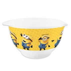 Despicable Me Mixing Bowl