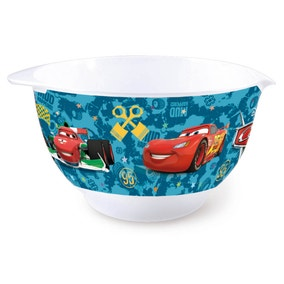 Cars 3 Mixing Bowl