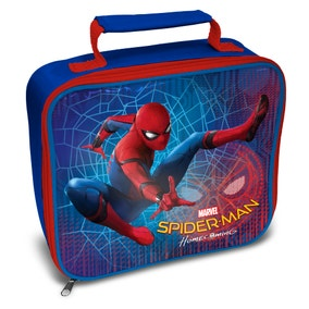 Spiderman Homecoming Rectangle Lunch Bag