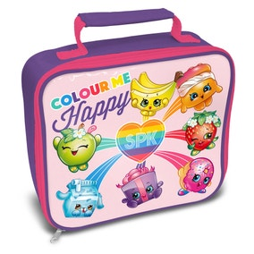 Shopkins Rectangle Lunch Bag