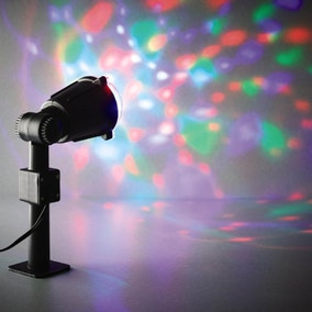 Disco LED Light Projector
