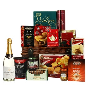 Premium Alcohol Hamper