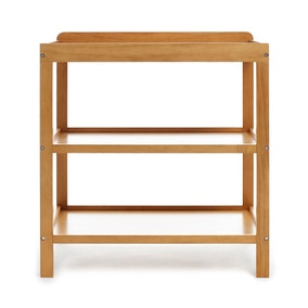 Obaby Country Pine Open Changing Unit