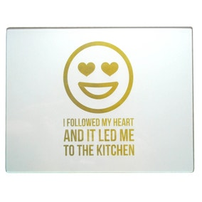 Emoji Worktop Saver