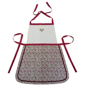 Enchanted Lodge Dress Style Apron