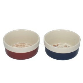 Set of 2 Gourmet Ramekins