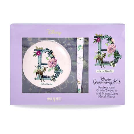 Disney Bambi Brow Grooming Set
