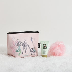 Disney Bambi Makeup Bag