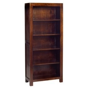Toko Mango 5 Shelf Bookcase