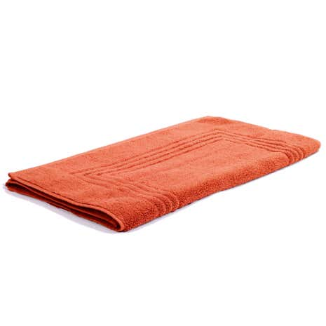 Deyongs Terracotta Classic Bath Mat