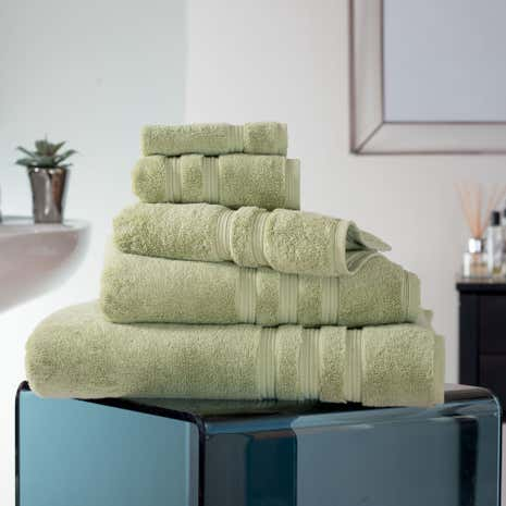 Deyongs Green Tea Opulence Towel