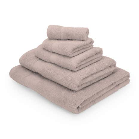Stone Imperial Towel