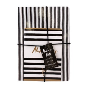 Glam Note Book Set