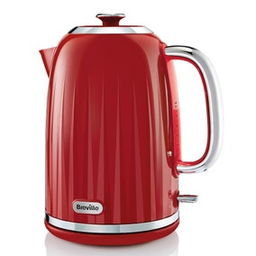 Breville Impressions Red Kettle