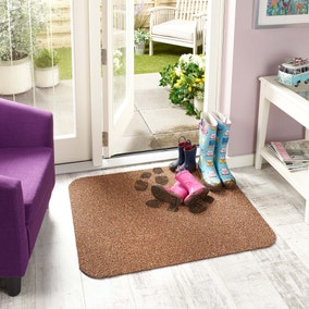 Marvel Harvest Washable Mat 80x95cm