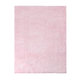 Teddy Bear Pink Rug