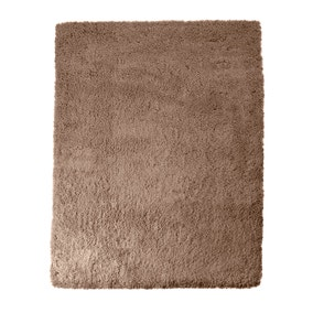 Teddy Bear Taupe Rug
