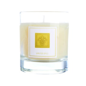 Dorma Winter Spice Candle