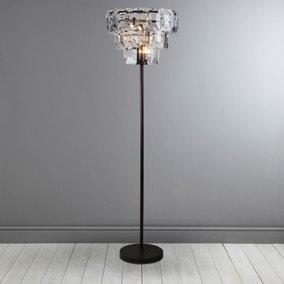 Floor Lamps Tripod Amp Standard Lamps Dunelm