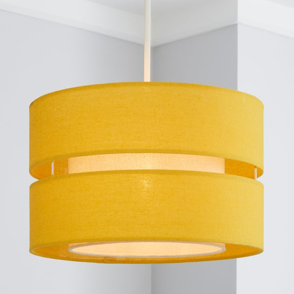 Lamp Shades | Decorative Light Shades | Dunelm