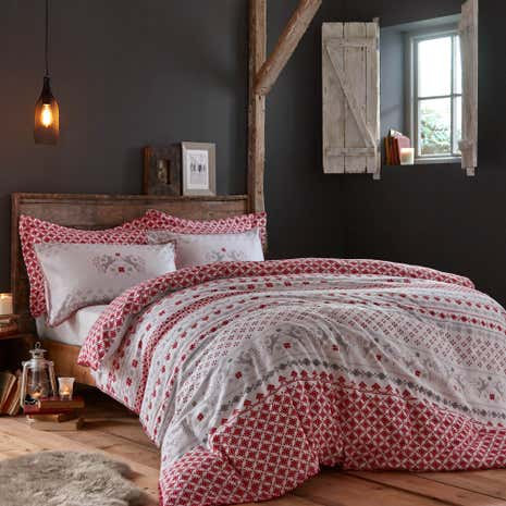 Winter Bedding | Dunelm